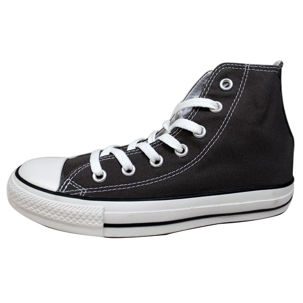 fcb403d9862 Converse Men  x27 s Chuck Taylor All Star Seasonal Hi Charcoal 1J793. Click  to Zoom