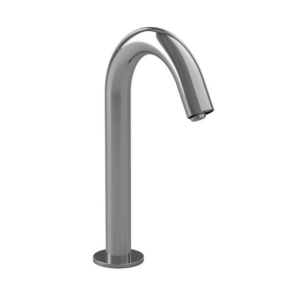 Toto TELS121 Helix M EcoPower 1 GPM Single Hole Electronic Bathroom Faucet - Polished Chrome