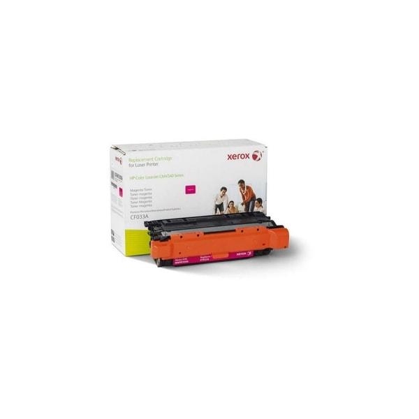 Xerox Toner Cartridge - Magenta 006R03006 Toner Cartridge - Magenta