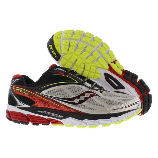 Saucony Ride 9 Wide Running Men's Shoes Size - 12 2e us