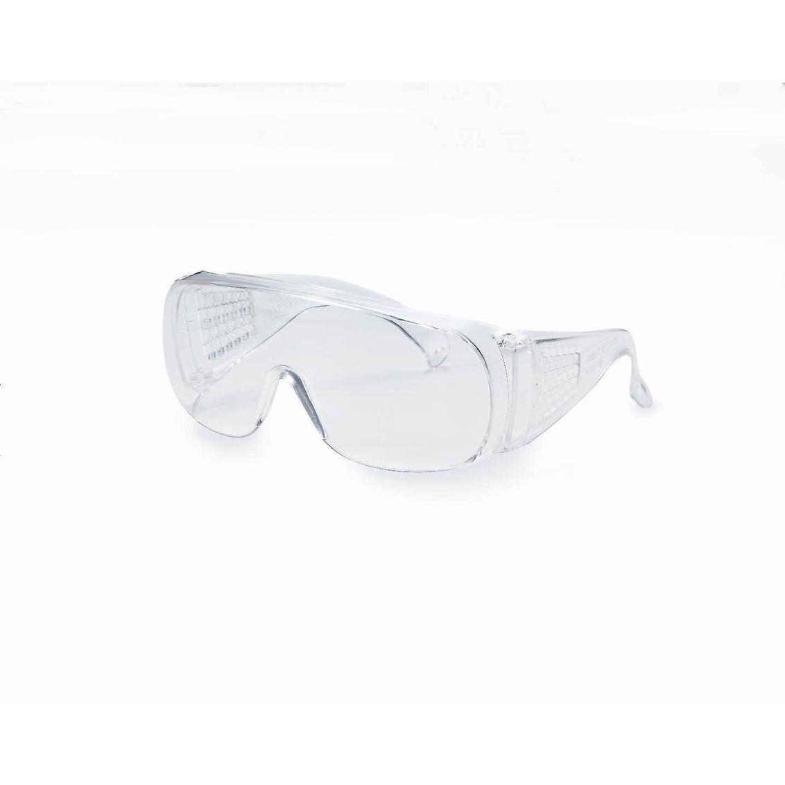 Jackson Safety 3000285 Unispec II Clear Safety Glasses
