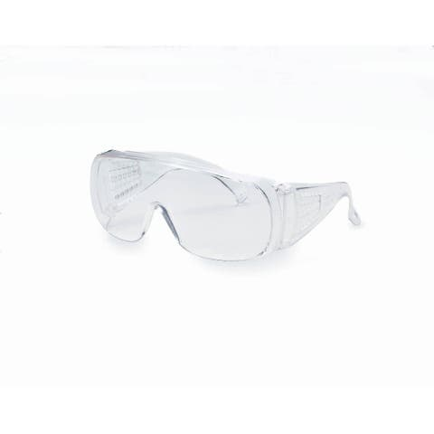 Jackson Safety 3000285 Unispec II Clear Safety Glasses