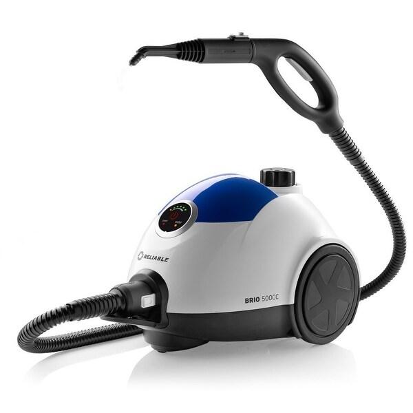 Reliable Brio 500CC- Steamer