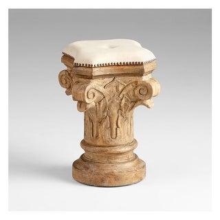 "Cyan Design 5294 16"" Decorative Stool"
