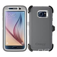 OtterBox Defender Series Case for Samsung Galaxy S6 - Glacier