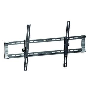 """Pyle 42-65"""" Flat TV Flush/Tilting Mount https://ak1.ostkcdn.com/images/products/is/images/direct/9edf44ddbcb33b0e4446cac3cc81b24136e42b12/Pyle-42-65%22-Flat-TV-Flush-Tilting-Mount.jpg?impolicy=medium"""