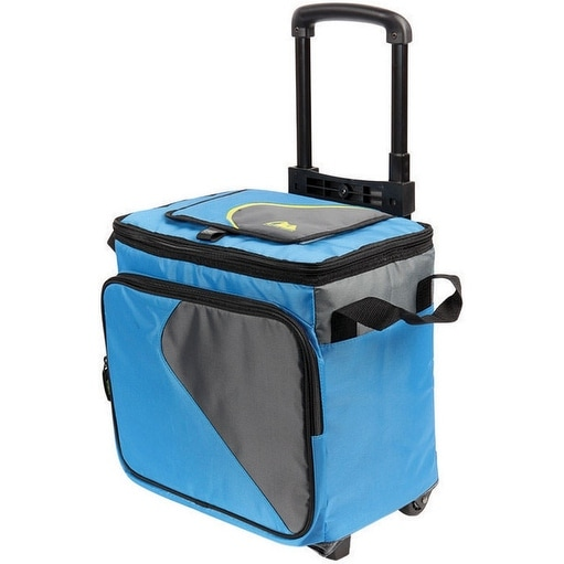 Shop Arctic Zone 5 71456 00 04 Soft Sided Rolling Cooler
