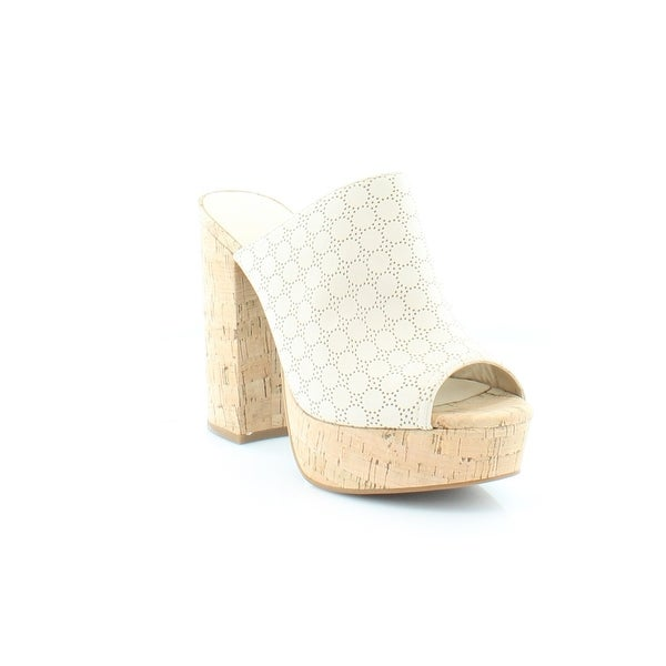 80eb7ce3e50 Shop Jessica Simpson Giavanna Women s Heels Vanilla Cream - Ships To ...