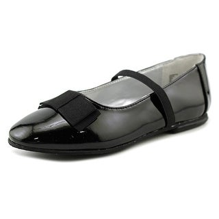 Balleto by Jumping Jacks Samantha Youth N Round Toe Leather Mary Janes