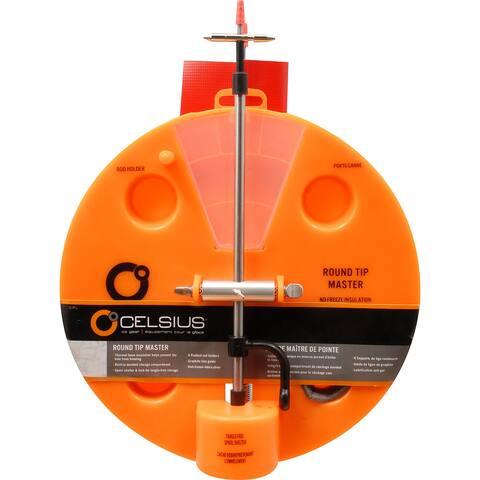 Celsius ce-rtu celsius round tip-master