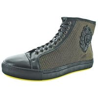 Donald J Pliner CaioSP-M3 Men's High top Sneakers