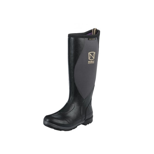 Noble Outdoor Boots Womens Muds Muck Stay Cool Waterproof Rubber