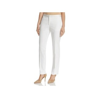 Theory Womens Tux Pant Dress Pants Wool Special Occasion - 6