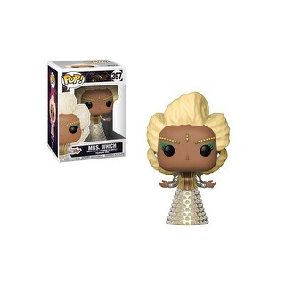 Pop! Disney: A Wrinkle in Time- Mrs. Which