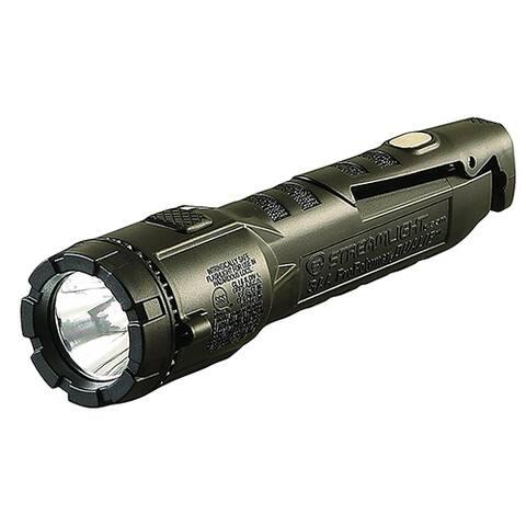 Streamlight 68794 streamlight 68794 dualie rechargeable 120v/100v ac- black