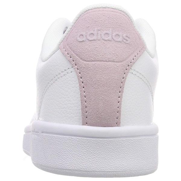 Adidas Womens CF Advantage CL Low