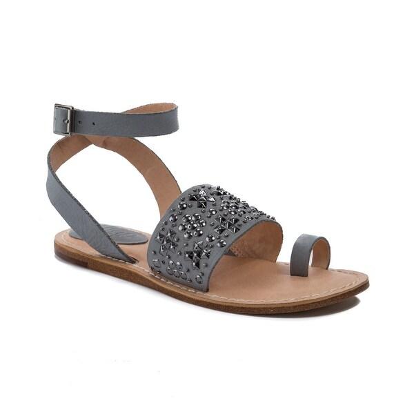 Latigo Vera Women's Sandals & Flip Flops Storm Grey
