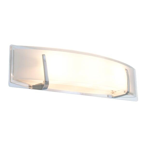 DVI Lighting DVP8122 Hyperion 3 Light Halogen Bathroom Vanity Fixture