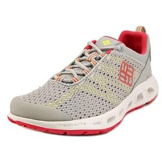 Columbia Drainmaker III Round Toe Synthetic Running Shoe