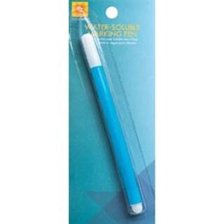 Blue - Water-Soluble Marking Pen