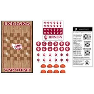 Masterpieces 41542 CLC Indiana Checkers BB Puzzle