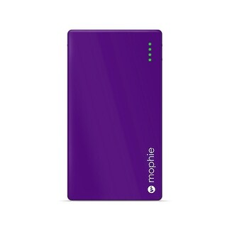 mophie Powerstation Universal External Battery 4,000 mAh