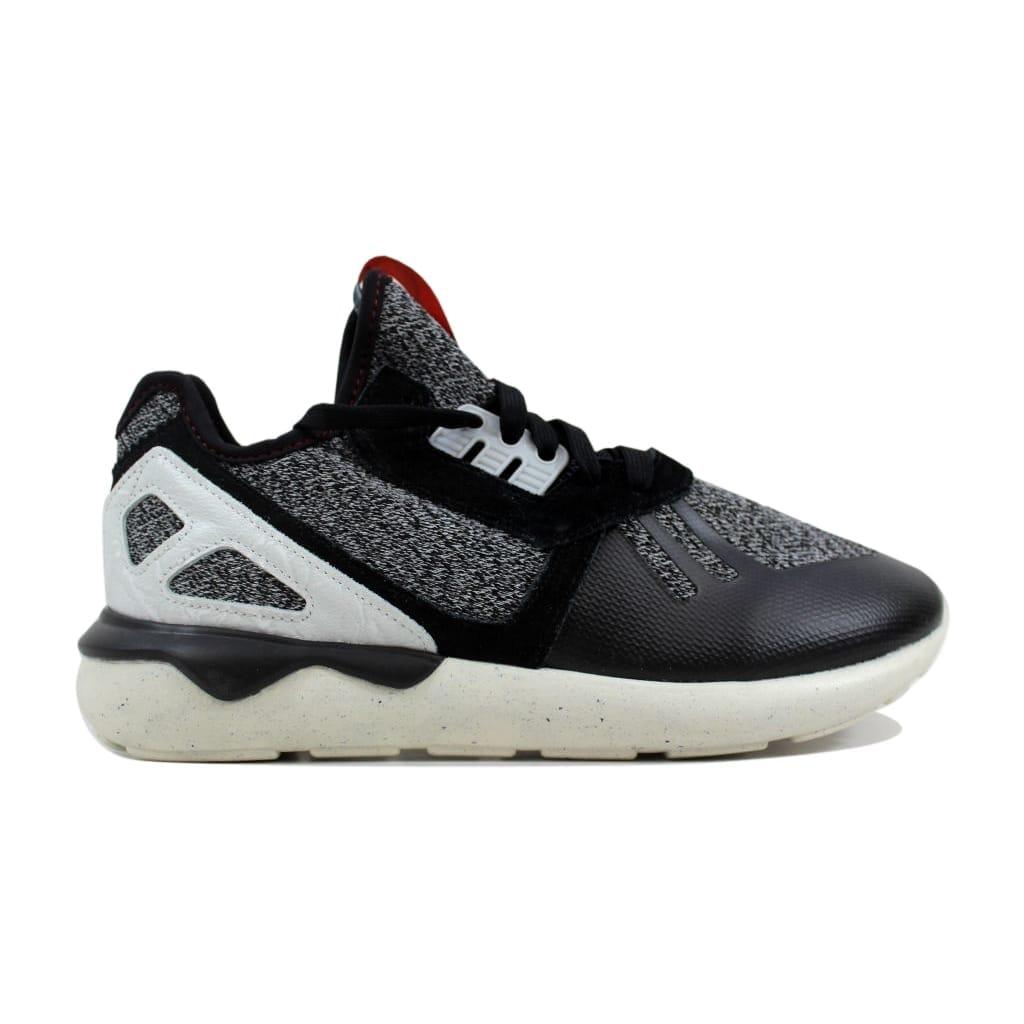 Adidas Men's Tubular Runner Black/Onix-White