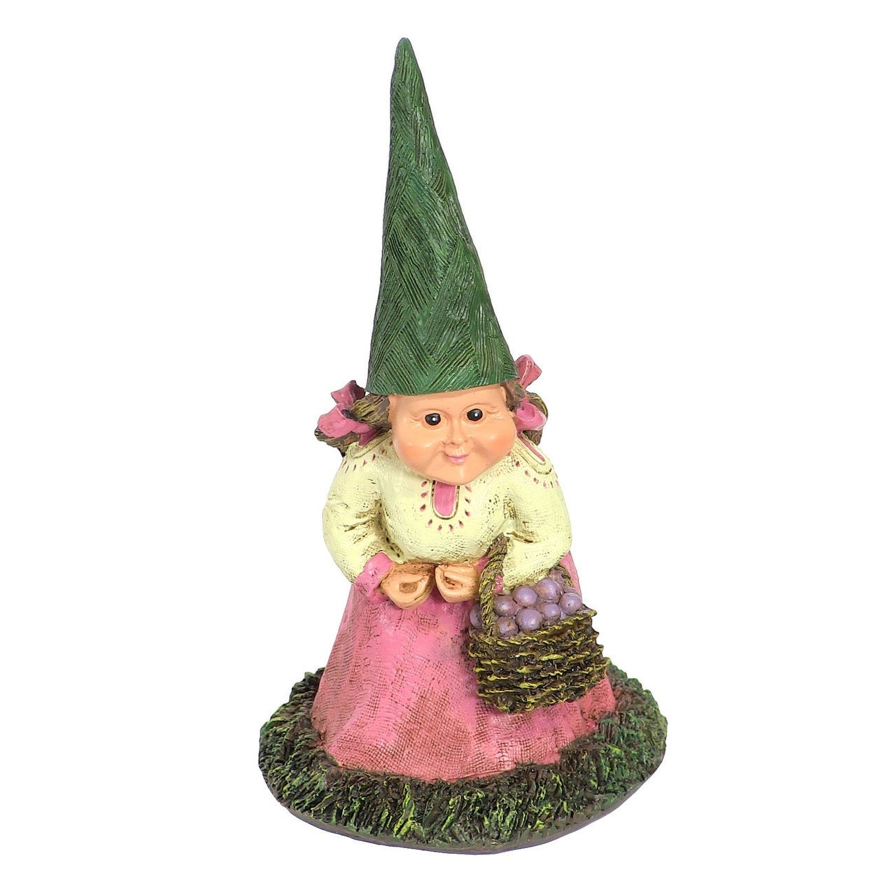 Sunnydaze Woodland Garden Gnomes - Style Options Available, Must Choose - Thumbnail 6