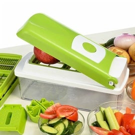 Koolulu Multi-Functional Veggie Chopper