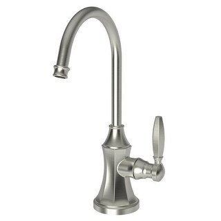 Newport Brass 1200-5623 1.5 GPM Cold Water Dispenser from the Metropole Collection