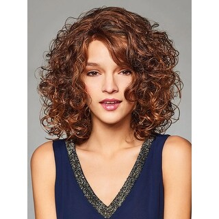 Paulina by Henry Margu Wigs - Synthetic, Lace Front, Capless