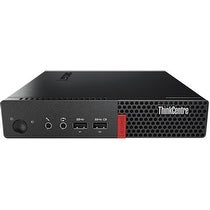 Lenovo ThinkCentre M910q 10MUS1GS00 Desktop PC - Intel Core (Refurbished)