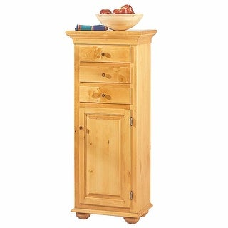 Kitchen Cupboard Heirloom Solid wood Jelly Cabinet Renovator's Supply
