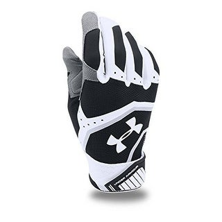 Under Armour Mens Cage Batting Glove