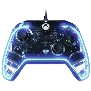 048007NA XBOX ONE Afterglow Wired Prismatic Controler