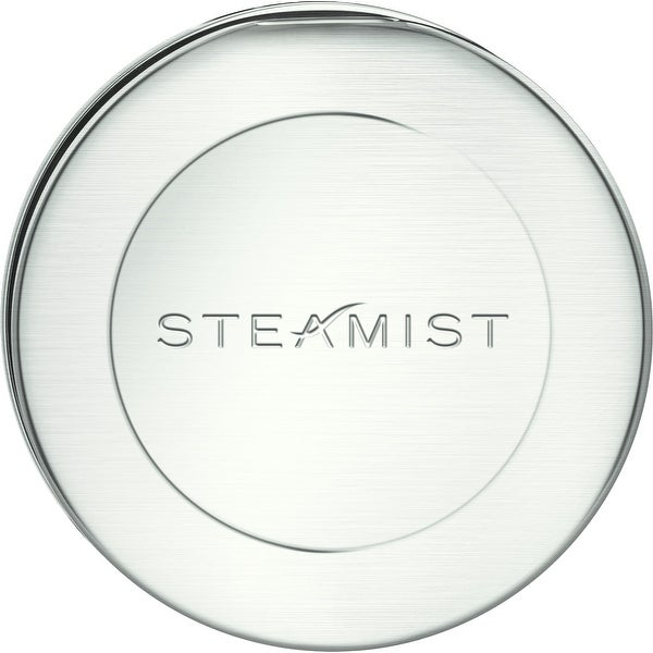 Steamist 3199R Round Traditional Style Steam Head