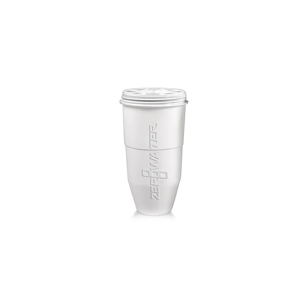 ZeroWater Genuine Pitcher Water Filter Replacement ZR-001