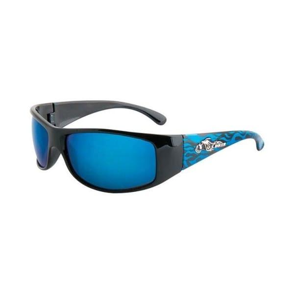 ecd7f331c8 Shop Piranha 90048 US Biker Sunglasses - pack of 6 - Free Shipping Today -  Overstock - 23416355