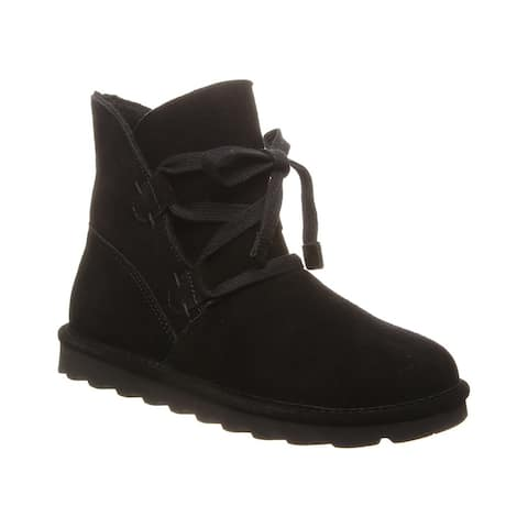 Bearpaw Zora Leather Boot
