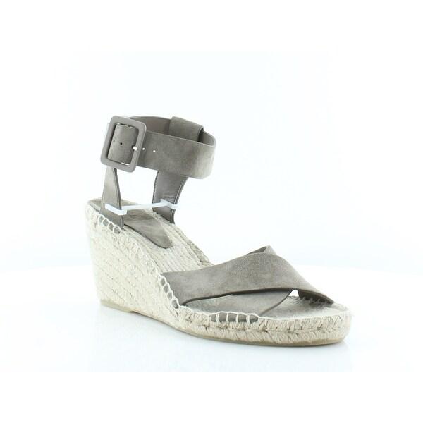 Vince Stefania Women's Sandals & Flip Flops Pumice - 10