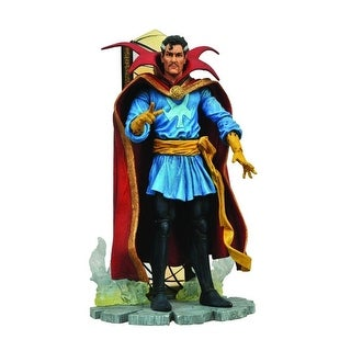 "Marvel Select 7"" Dr. Strange Action Figure"