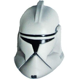Star Wars Magnets - Series 2 - #12 Clone Trooper - Multi