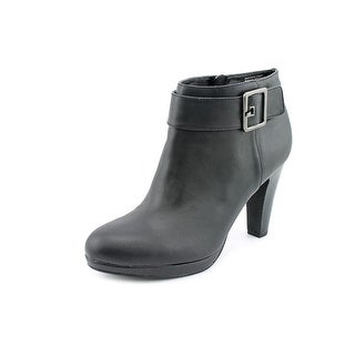 Giani Bernini Berdie Women Black Boots