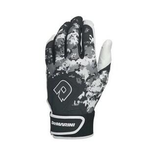 DeMarini Digi Camo II Baseball Batting Gloves, WTD6113