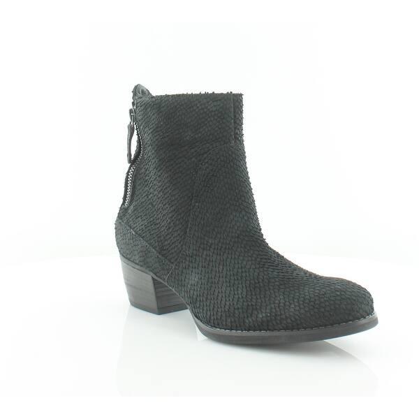 the best attitude 78238 1b9fd Shop Paul Green Dory Women's Boots Black Metallic - 6.5 ...
