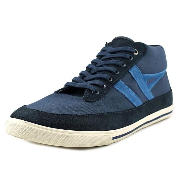 Gola Classics Quaser Men Navy/Process Blue Sneakers Shoes
