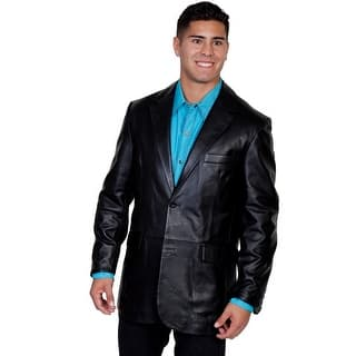 Leather Sportcoats & Blazers - Shop The Best Men's Clothing Store ...