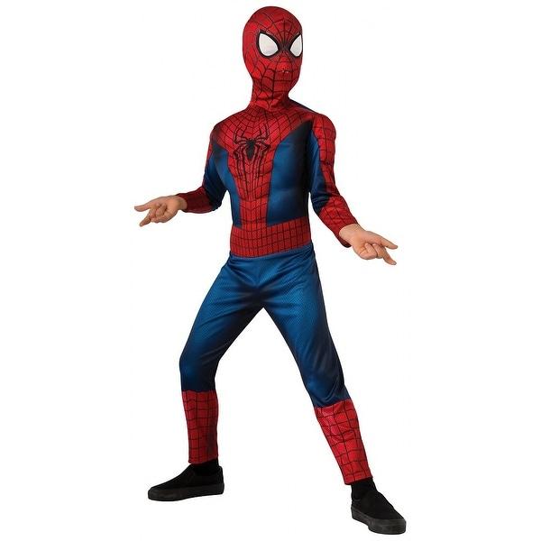 Deluxe Spider-Man 2