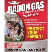 Pro Lab Inc. Radon Gas Test Kit RA100 Unit: EACH