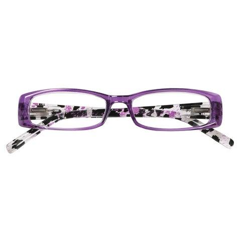 Women's Reading Glasses - Emma Readers - Spring Hinged